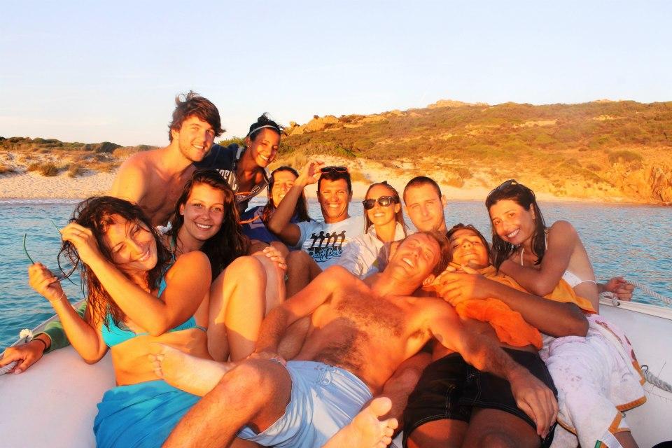 Escursione in Barca & Snorkeling a Cagliari, Sardegna