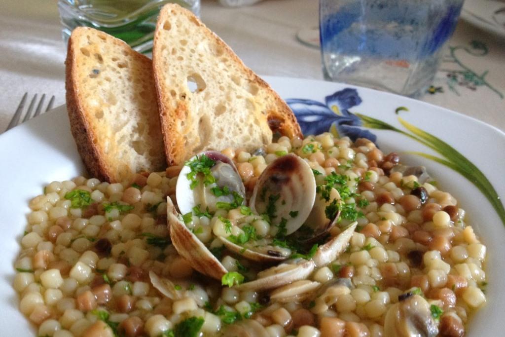 Cagliari Cooking Class & Dinner Experience in Cagliari, Sardinia