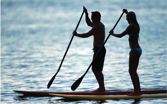 SUP in Cagliari, Sardegna: Tour Lessons Stand Up Paddle to Sella del Diavolo and Poetto beach of Cagliari | SUP Cagliari