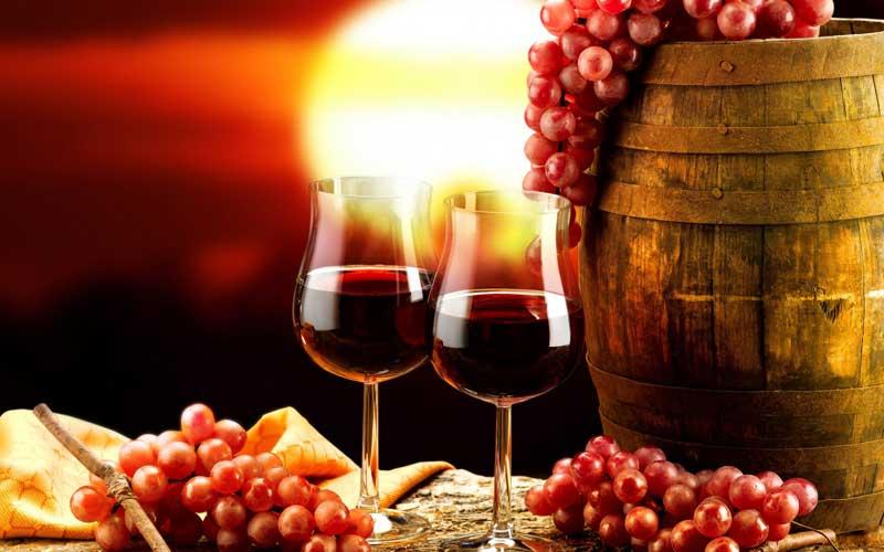 Monica-wine