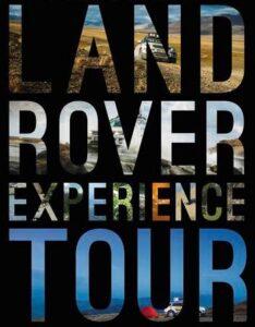 Wild Land Rover Tours in Sardinia