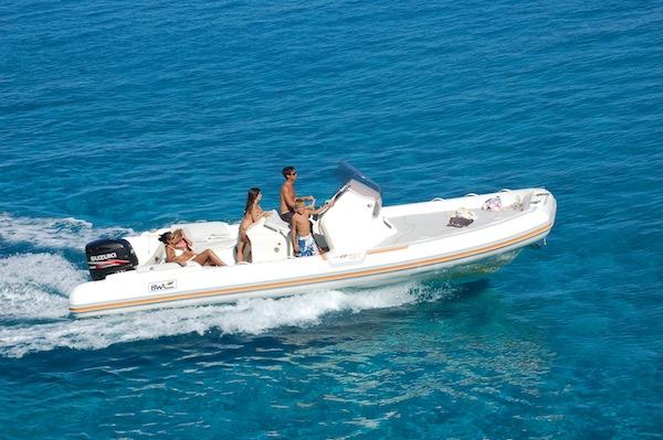 Boat Rent Cagliari Sardinia
