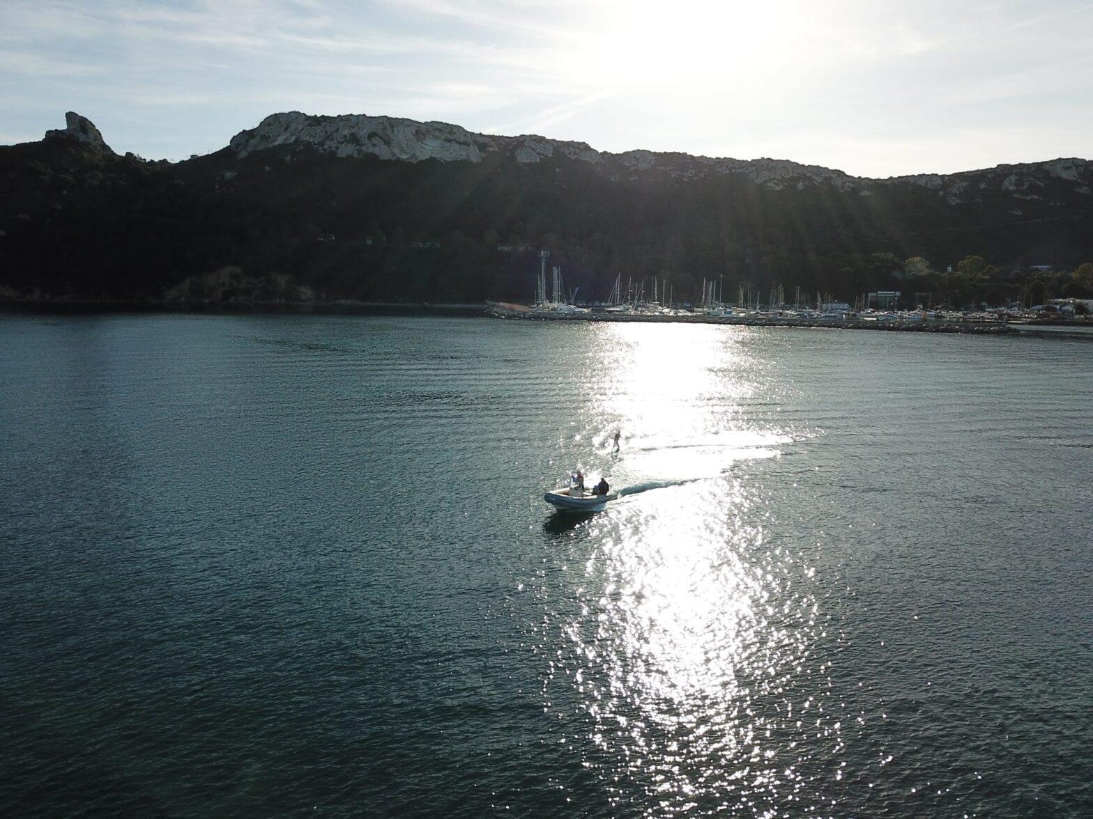 Cagliari Boat Tour to Villasimius